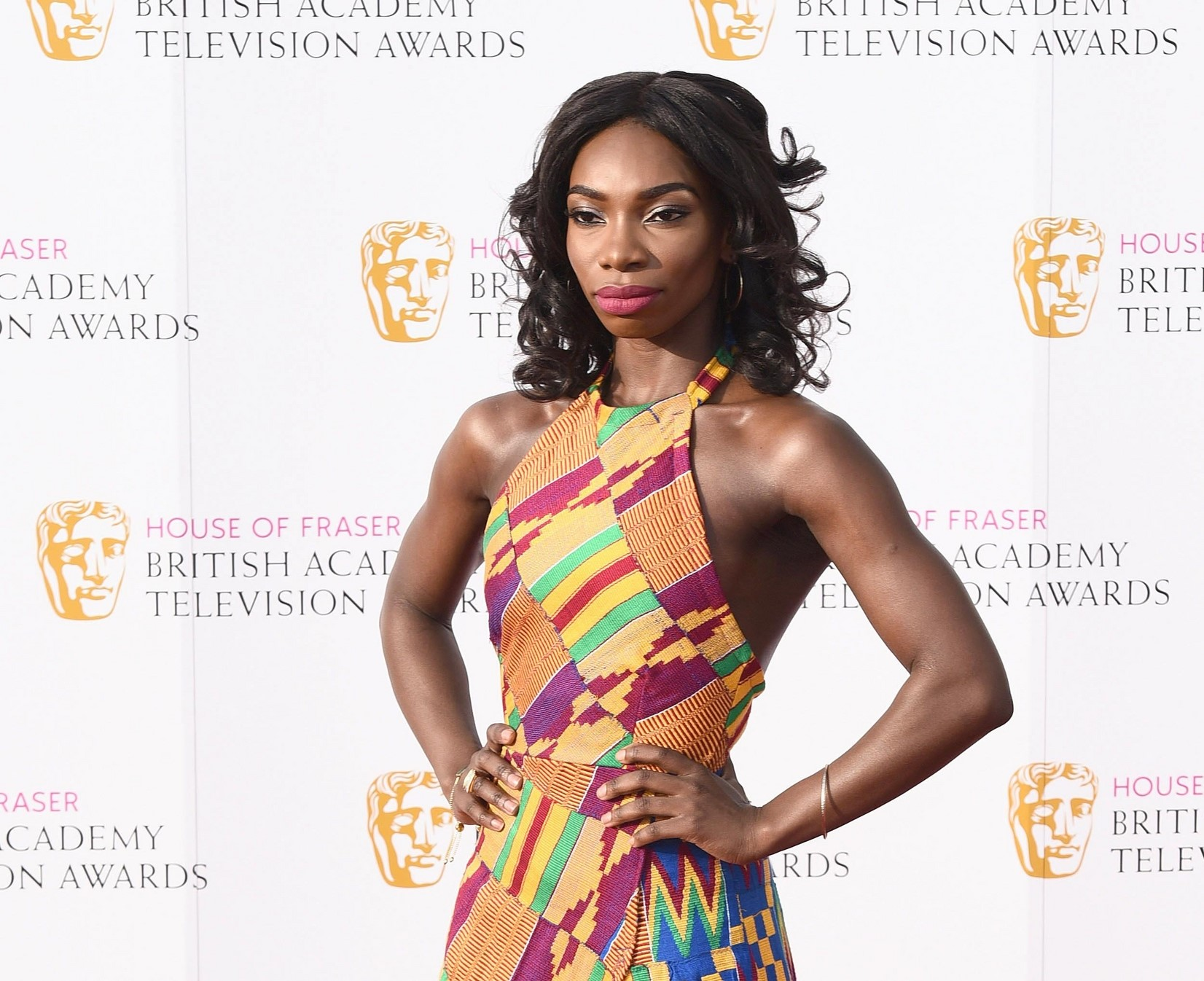 House of Fraser British Academy Television Awards 2016 – Arrivals